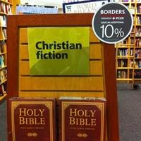 Keresztény kitaláció csak a biblia?