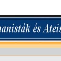 Magyar Humanisták és Ateisták Társaságának rádióriportja