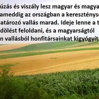 Árpád Egyház hivatalos álláspontja a katolikusok körlevelére