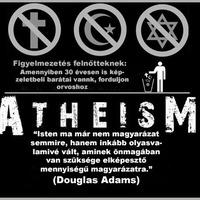 Az új egyházi törvényt támogatják az ateisták