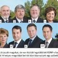 KDNP-s választási csalók Gödöllőn