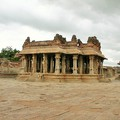 Hampi műemlékegyüttese (India)