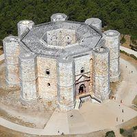 Castel del Monte (Olaszország)