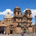 Cuzco városa (Peru)