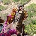 A dogonok földje (Mali)