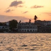 Lamu óvárosa (Kenya)