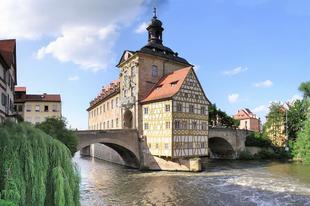 Bamberg városa (Németország)
