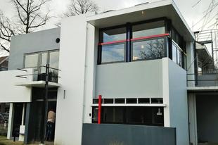 Rietveld-Schröder ház (Hollandia)