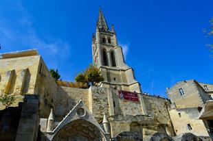 Saint-Émilion Hegyközség (Franciaország)