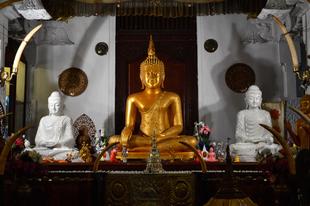 Kandy Szent Városa (Srí Lanka)
