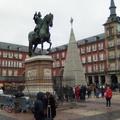 Feliz Navidad - Adventi hétvége Barcelonában és Madridban
