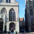 Belgium büszkeségei - Sült krumpli múzeum