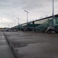 Transzfer a repülőtérre - mindig legyen