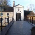 UNESCO világörökségek - beginaudvarok Flandriában