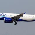 Isztambul - Delhi járatot indít az IndiGo légitársaság