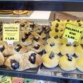 A sütemények utcája - édes élet Bergamóban