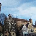 Megérint a középkor - 5 top látnivaló Nürnbergben