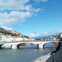 Grenoble városában jártam - A véletlen, mint szuper utazásszervező