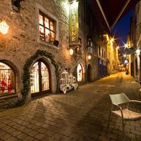 Galway és Rijeka - Európa Kulturális Fővárosai 2020-ban
