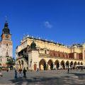 Séta a középkorban: a Waweltől Albrecht Dürer házáig - Budapest-Krakkó-Nürnberg körutazás