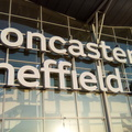 Robin Hood repülőtere - a Doncaster/Sheffield Airport