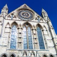 York napfényes oldala - Anglia történelmi városának felfedezése
