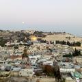 Hófehér Jeruzsálem - utazás Izraelbe