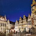 A Hanza-város muzsikusai - városnézés Brémában