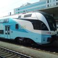 A város, amitől többet vártam - Linz felfedezése vonattal