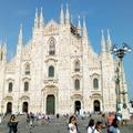 Milánói városnézés és shoppingolás - melyik repülőteret válasszam?