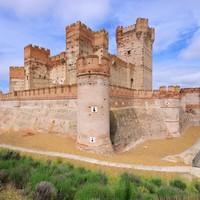 Kasztília és León - kirándulások az erődítmények földjén
