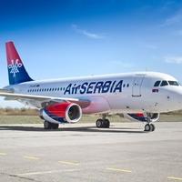 Goran Bregović hozott haza - Nis-Budapest repülés az AirSERBIA-val