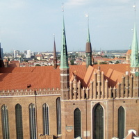 Gdansk - a szabadság városa