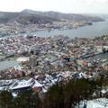 Mindehol jó, de a legjobb Bergenben!