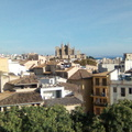Európa legszebb városai - November legjobb úti célja Mallorca fővárosa, Palma