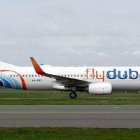 Jön az Emirates kistestvére - Budapestre indít járatot a Flydubai