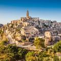 Délen éden - Bari, Matera, Polignano a Mare