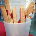 Mindent a szájnak - a berlini Currywurst Múzeum