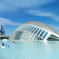 A Szent Grál, a művészetek és a tudomány városa - Valencia történelmi emlékei és modern arca