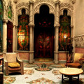 Gaudi szülővárosa - Reus mesebeli épületei
