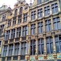 Brüsszeli városnézés - transzfer a belga fővárosba a Charleroi repülőtérről
