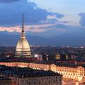 Hercegi főváros - városnézés Torinóban