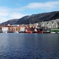 Városnézés hegyi túrával - Bergen felfedezése