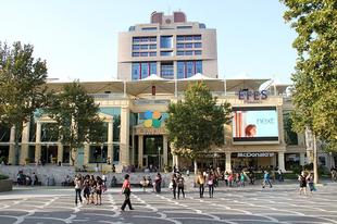 Baku, a második Dubaj - Azerbajdzsán 3. nap