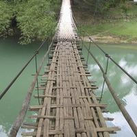 A világ legfélelmetesebb hídjai