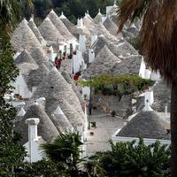 Trullok fővárosa - egy varázslatos kisváros az olasz csizma sarkában