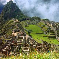 Inca trail élménybeszámoló