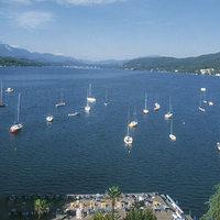 Wörthi-tó - az