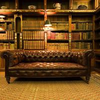 Régi idők könyvtárai