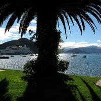 Új-Zéland, amibe csak beleszerelmesedni lehet
